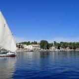 エジプト視察(1):Aswan