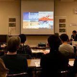 にいがたNGOネットワーク 国際協力人材育成セミナー にて講演