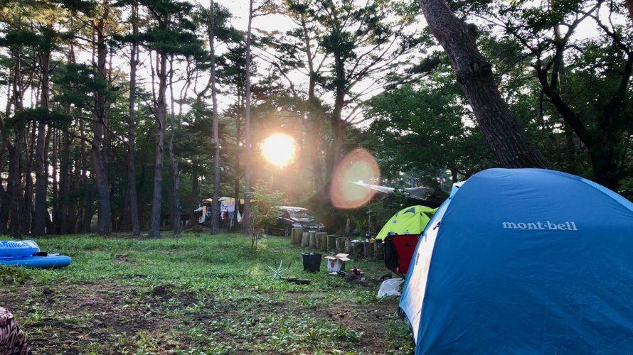 社団合宿:(1)本栖湖