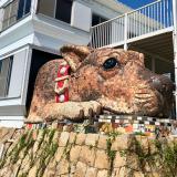 瀬戸内・宇沢フォーラム (1) : 犬島